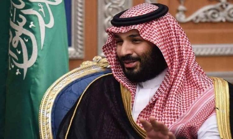 ولي العهد السعودي : المملكة لا تريد حربا في المنطقة