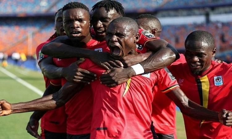 أوغندا تبحث عن التأهل أمام زيمبابوى قبل مواجهة الفراعنة