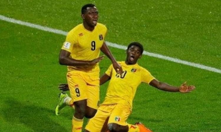 منتخب مالي يطيح بالارجنتين يتأهل إلى ربع نهائى كأس العالم للشباب