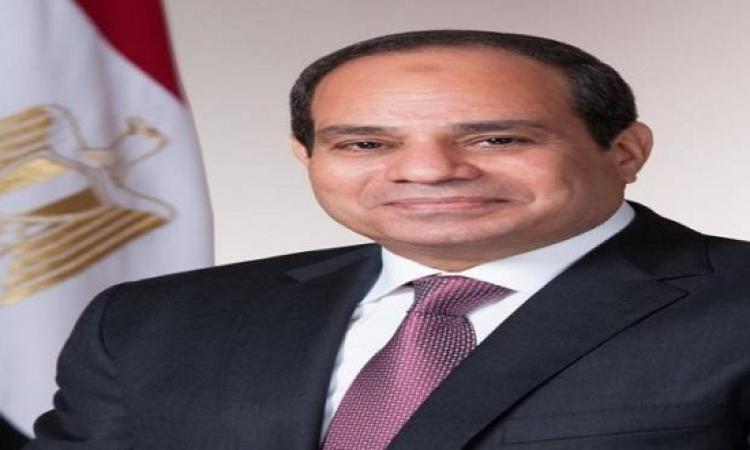 الرئيس السيسي يوجه بتوفير الرعاية الطبية الكاملة للإعلامي حمدي الكنيسي