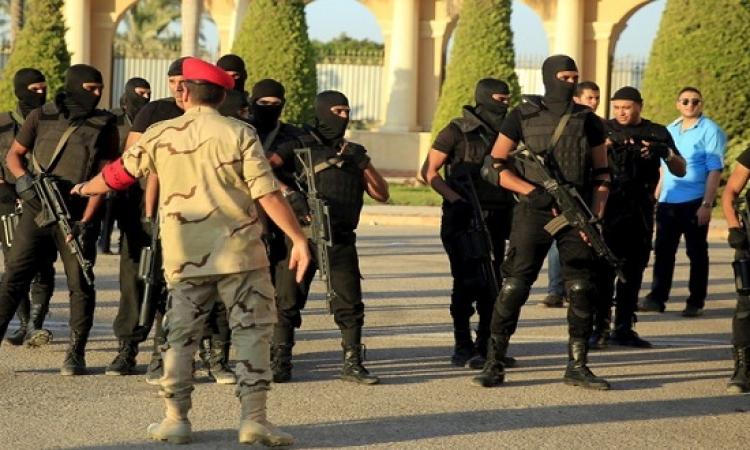 الأمن يقتحم أوكارا في السحر والجمال ويعتقل المئات