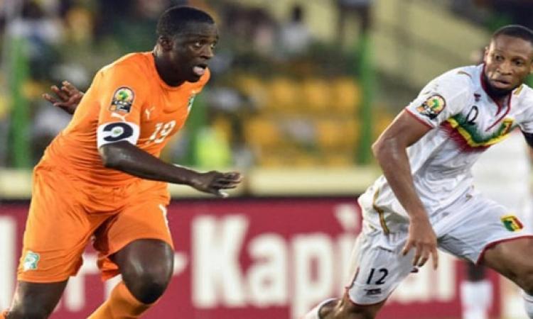 مواجهة قوية بين مالى وكوت ديفوار على تذكرة ربع نهائي أمم أفريقيا 2019