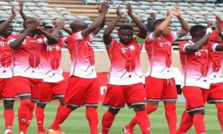 كينيا تحلم بمفاجأة مذهلة أمام السنغال فى المجموعة الثالثة