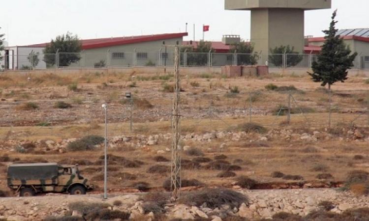 المنطقة الآمنة بشمال سوريا .. أساس الحوار الأمنى بين واشنطن وأنقرة