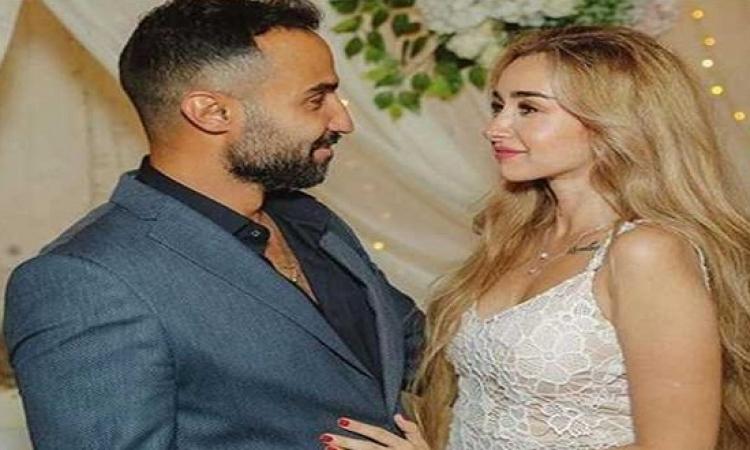 اليوم .. حفل زفاف أحمد فهمى وهنا الزاهد