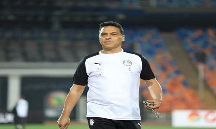 فى أول مباراة تحت قيادة البدرى .. مصر تواجه بتسوانا ودياً اليوم