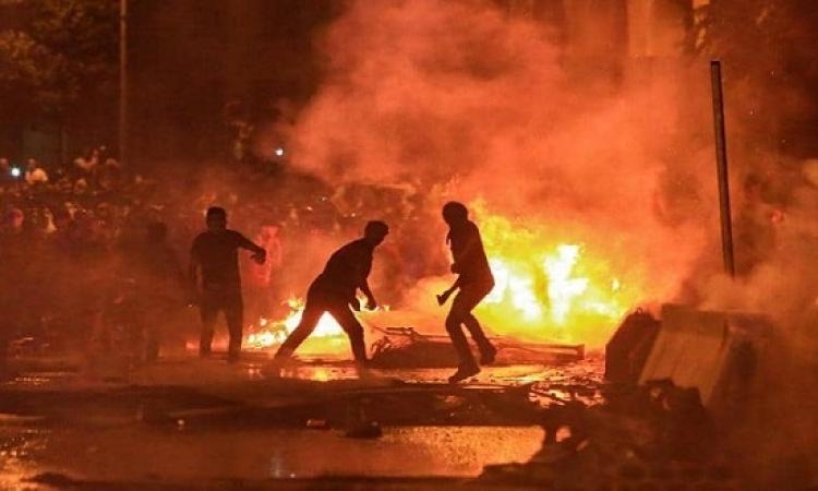 تراجع حدة المظاهرات فى لبنان وسط مهلة حكومية للإصلاح