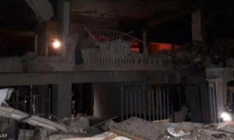 قتيلان و6 جرحى فى غارة إسرائيلية على دمشق تستهدف قيادى فى الجهاد