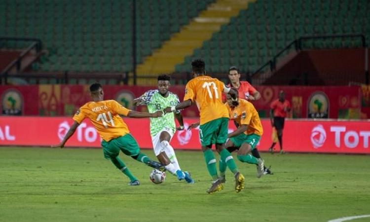 كوت ديفوار تبحث عن تذكرة التأهل لنصف النهائى أمام جنوب أفريقيا