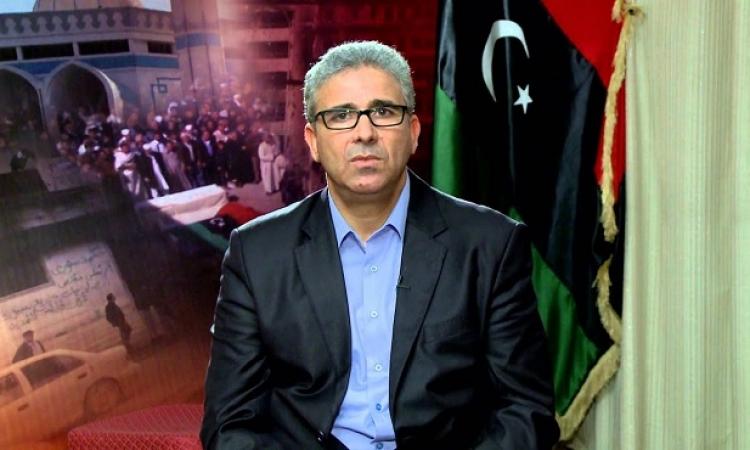 إصابة وزير داخلية حكومة الوفاق فى محاولة اغتيال بمصراته