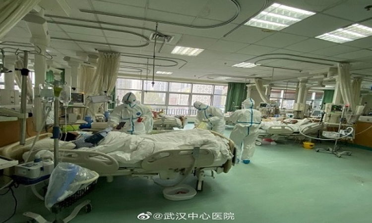 ارتفاع ضحايا كورونا إلى 132 حالة وفاة و6 آلاف اصابة بالصين