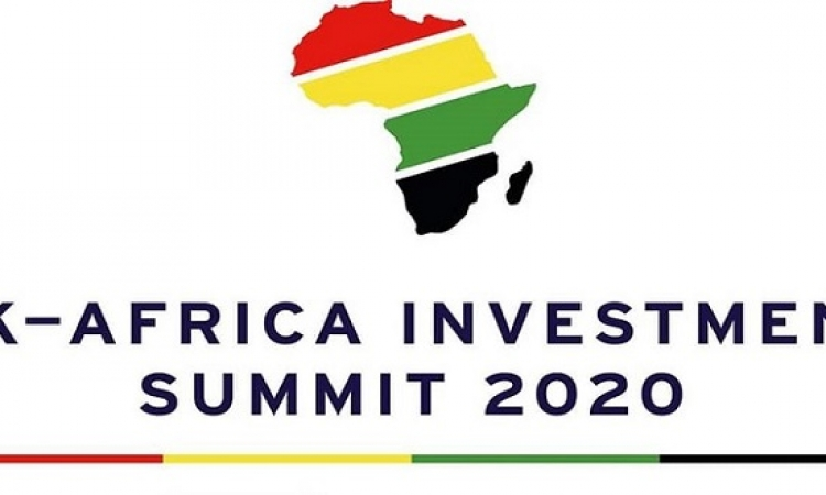 """بمشاركة مصر .. """"قمة لندن للاستثمار"""" تعزز الشراكة الأفريقية البريطانية"""