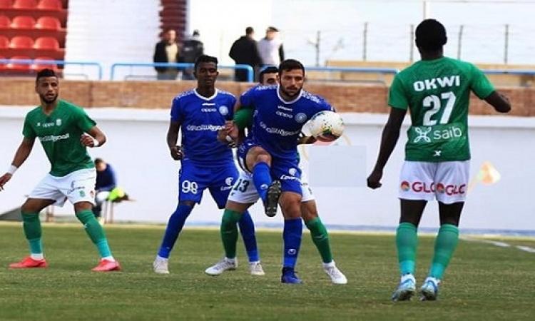 بعد الهزيمة فى الدورى .. الاتحاد يسعى للثأر من أسوان فى كأس مصر
