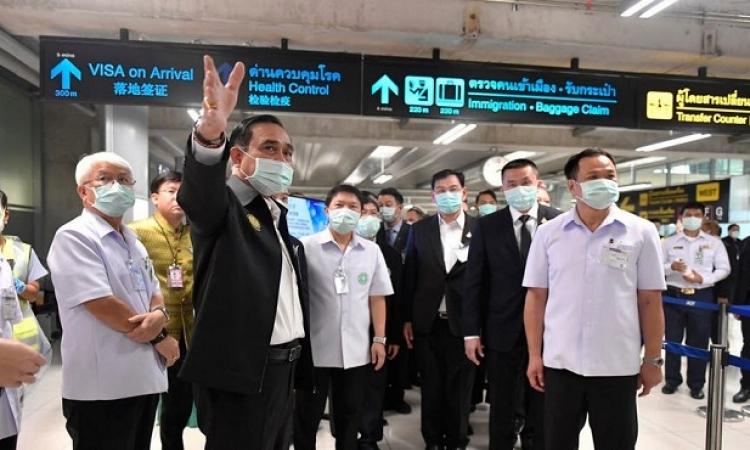 فيروس كورونا .. يهدأ فى الصين ويواصل اجتياحه لأوروبا وإيران