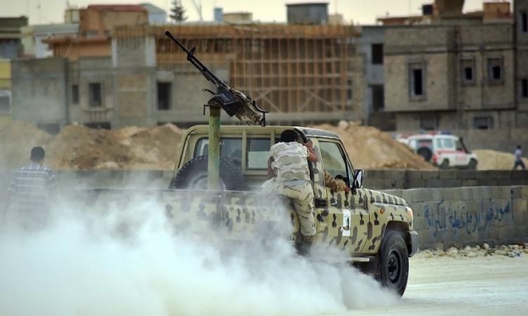 مقتل 4 جنود أتراك وقيادى سورى خلال الاشتباكات الأخيرة جنوبى طرابلس