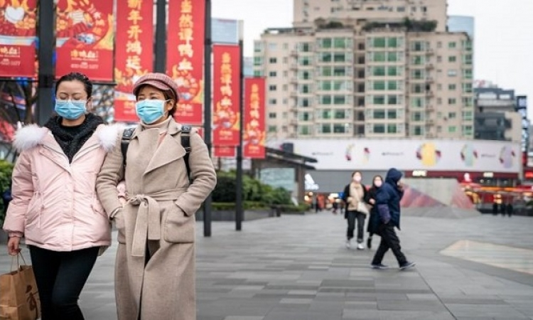 الصين تسجل أكبر عدد إصابات بفيروس كورونا منذ مطلع مارس الماضي