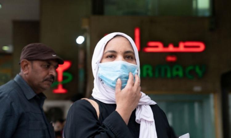 3 دول عربية لم تعلن رسمياً عن إصابات بكورونا حتى الآن .. و100 إصابة جديدة فى 10 دول أخرى