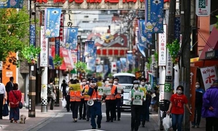 كيف قهرت اليابان كورونا بدون إغلاقات أو فحوصات ؟