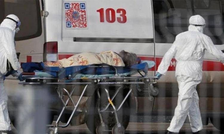 اصابات كورونا حول العالم تتجاوز الـ 95 مليون حالة .. والوفيات تكسر حاجز المليونين