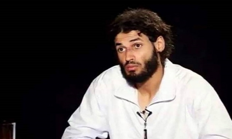 تنفيذ حكم الإعدام بحق الإرهابى عبد الرحيم المسمارى المتورط فى حادث الواحات