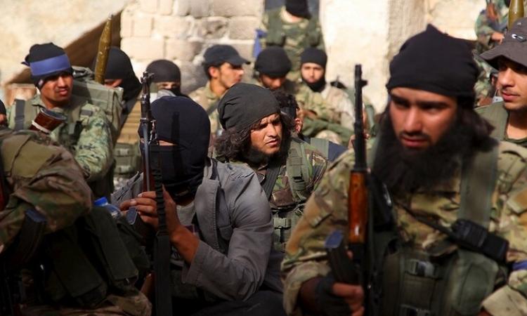 نشطاء سوريون : تركيا نقلت أكثر من 2500 داعشى تونسى إلى ليبيا