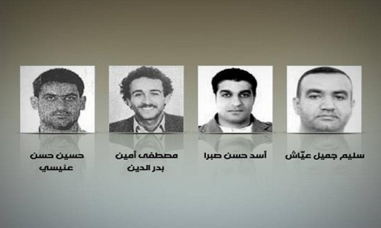 من هم المتهمون فى اغتيال رفيق الحريرى ؟