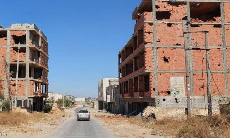 الأمم المتحدة تدعو ميليشيات طرابلس المتقاتلة إلى وقف القتال