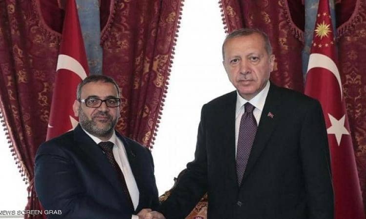 """هل يعرقل """" رجل تركيا """" فى طرابلس اتفاق النفط الليبى ؟"""