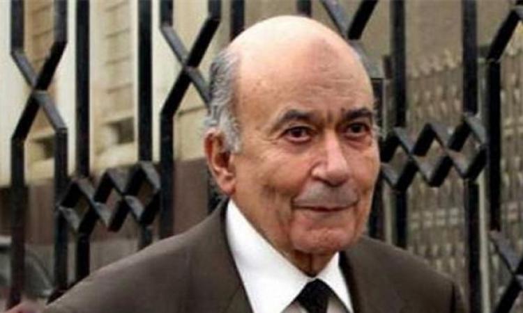 وفاة يوسف والي وزير الزراعة الأسبق عن عمر ناهز 89 عاما