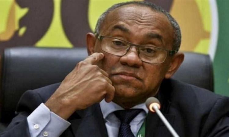 فيفا يوقف أحمد 5 سنوات بسبب سوء السلوك المالي