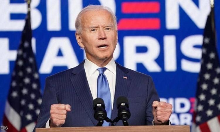 بايدن : ولايتي لن تكون ولاية ثالثة لأوباما