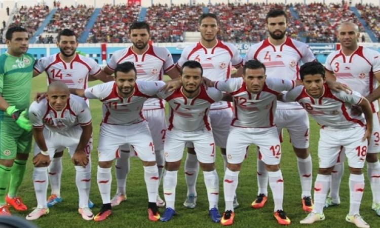 تونس تواجه غينيا الاستوائية فى مباراة تحصيل حاصل بعد تأهل الفريقيان لأمم افريقيا
