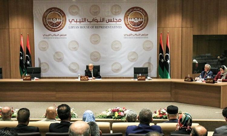 البرلمان الليبي يعقد اليوم جلسة فى سرت للتصويت على منح الثقة لحكومة الوحدة