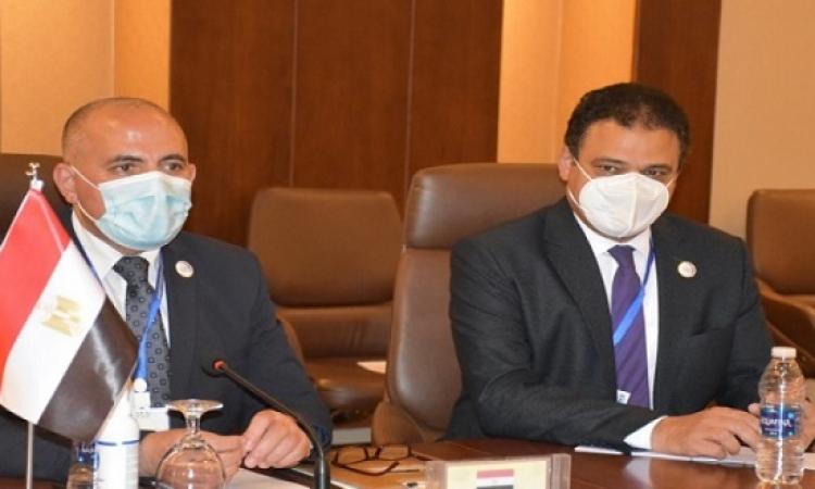 وزير الرى : مصر تعترض على أى فعل أحادى من دول منابع النيل