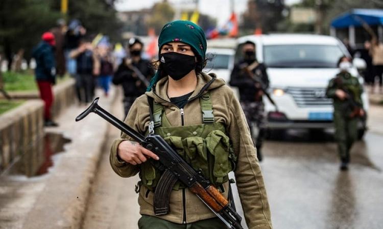 هدنة دائمة في مدينة القامشلي السورية بضمانة روسية