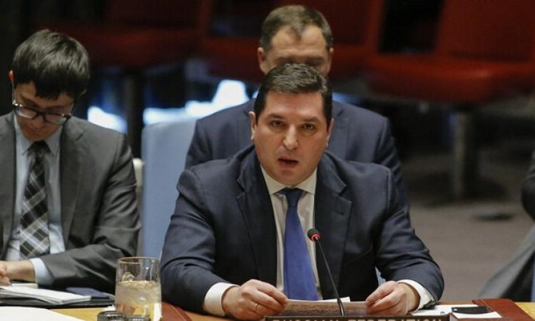 موسكو تدعو لاجتماع وزاري للرباعية الدولية حول الشرق الأوسط بأسرع ما يمكن