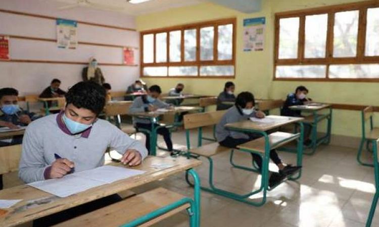التعليم : اليوم .. انطلاق آخر امتحانات للترم الثانى اليوم لصفوف النقل