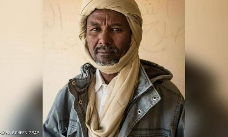 من هو محمد مهدي زعيم المتمردين في تشاد الذى قتلت قواته ادريس ديبى ؟