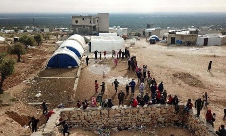 تفاقم ظاهرة انتحار أطفال سوريا .. الأرقام والدوافع والأسباب