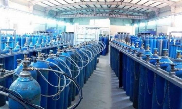 وزارة الصحة تؤكد توافر مخزون كافٍ من الأكسجين الطبي بجميع المستشفيات