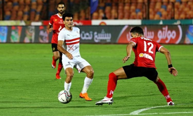غداً قمة الكرة المصرية الـ 122 بين الاهلى و الزمالك