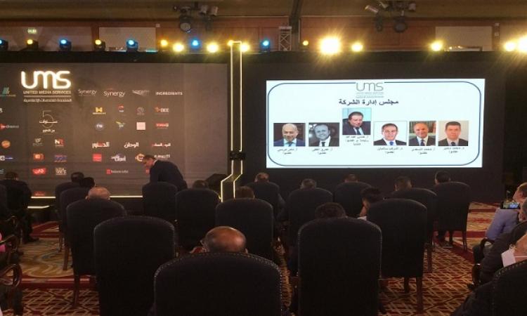 """""""المتحدة للخدمات الإعلامية"""" تعلن عن تشكيلها الإداري الجديد برئاسة حسن عبد الله"""