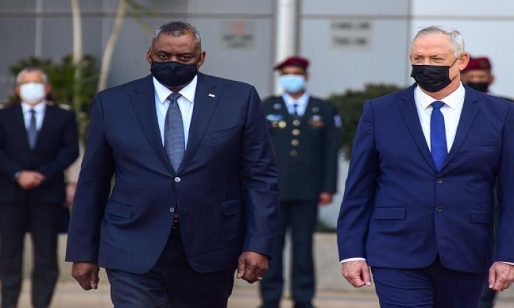 وزير الدفاع الأمريكي يؤكد لنظيره الإسرائيلي دعم واشنطن وقف إطلاق النار لإرساء أمن دائم