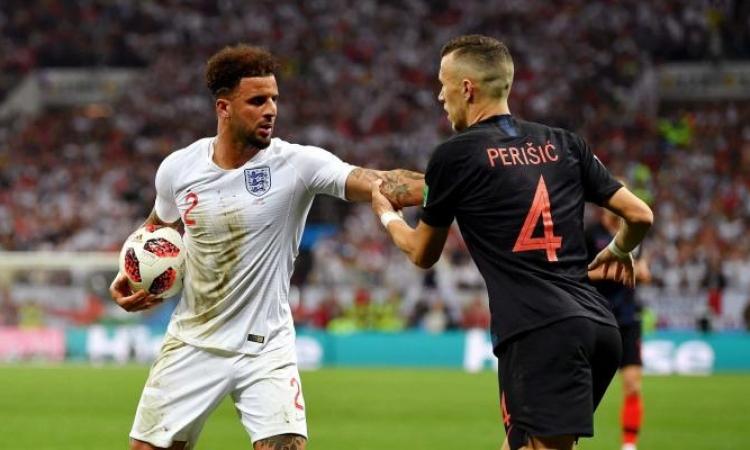 منتخب إنجلترا يصطدم بـ كرواتيا فى قمة المجموعة الرابعة فى يورو2020