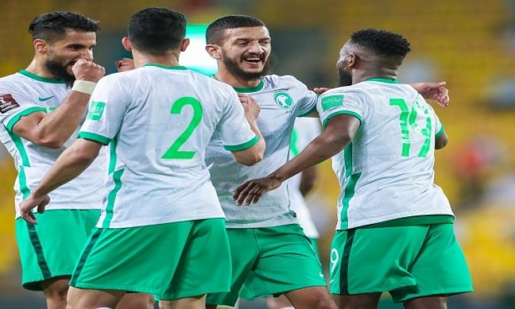 منتخب السعودية في مهمة سهلة الليلة أمام اليمن بتصفيات كأس العالم