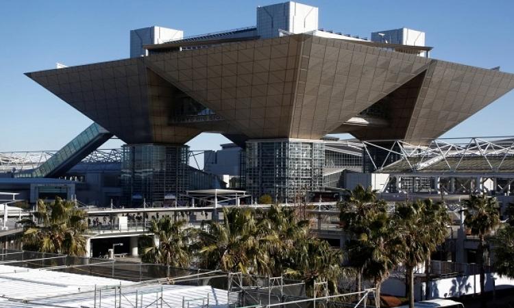 القرية الأولمبية فى طوكيو تفتح اليوم أبوابها رسميًا لاستقبال الرياضيين وسط إجراءات مشددة لمكافحة كورونا