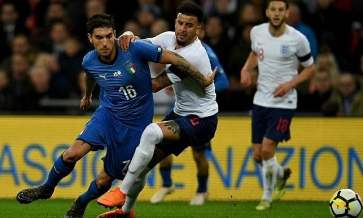 مواجهة نارية الليلة في نهائى يورو 2020 بين إيطاليا وإنجلترا