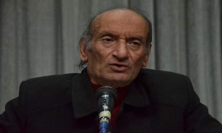 وفاة الكاتب وشاعر العامية الشهير فؤاد حجاج