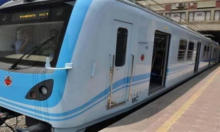 شركة مترو الانفاق تعلن مواعيد عمل المترو خلال أيام عيد الأضحى