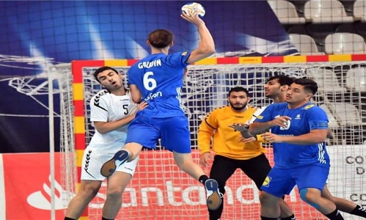منتخب اليد يواجه فرنسا ودياً الليلة استعدادا لأولمبياد طوكيو